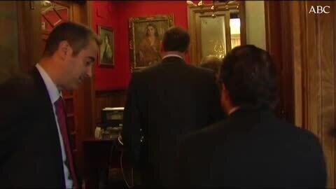 El alcalde de Granada presenta su dimisión