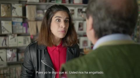 «No, no y no»: el nuevo vídeo del PSOE