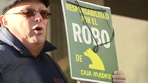 Apretado calendario judicial para Rodrigo Rato