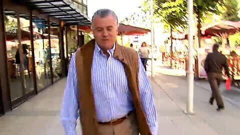 Bárcenas se retira como acusación contra el PP