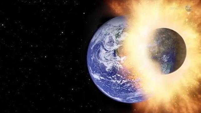 El vídeo de la NASA para el día después del fin del mundo - ABC.es