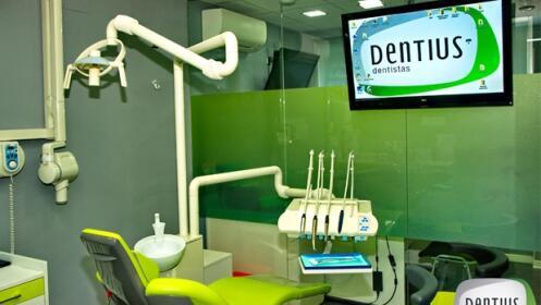 Pack de salud dental con limpieza y kit de cepillado