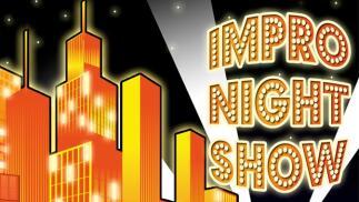 Entradas Impro Night Show