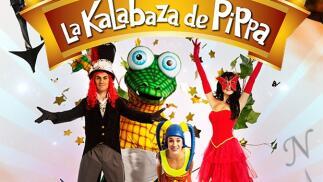 Entradas La Kalabaza de Pipa