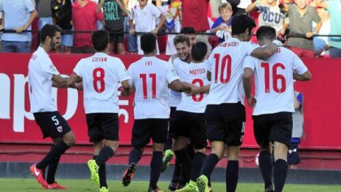 Entradas Sevilla Atlético Vs Cádiz CF