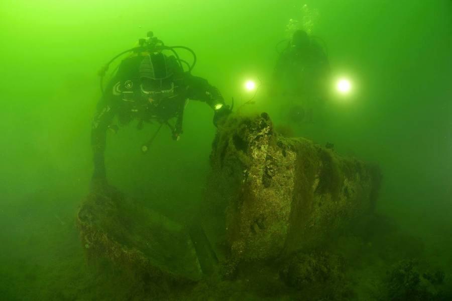 Océanos: ¿una bomba de relojería tóxica?