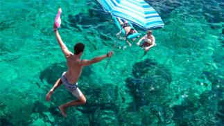 Campamento para Adultos Ibiza