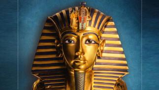 Entradas Exposición Tutankhamón Madrid