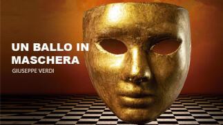 Un ballo in maschera en el Teatro Real + Cena
