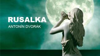 Rusalka en el Teatro Real + Cena