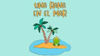 Entradas Una rana en el mar Madrid