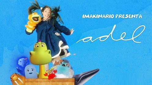 Entradas Adel Madrid