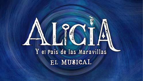 Entradas Alicia y el país de las maravillas Madrid