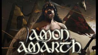 Entradas Amon Amarth Barcelona 2019