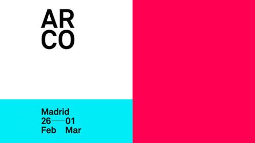 Entrada doble ARCOmadrid 2020 + Visita Guiada