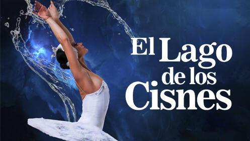 Entradas El Lago de los Cisnes Madrid