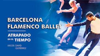 Entradas Barcelona Flamenco Ballet