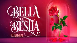 Entradas Bella y Bestia, El Musical Madrid