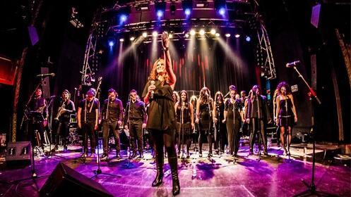 Entradas Black Light Gospel Choir Madrid