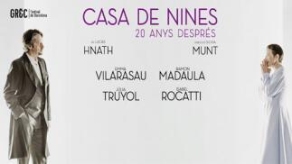 Entradas Casa de Nines Barcelona