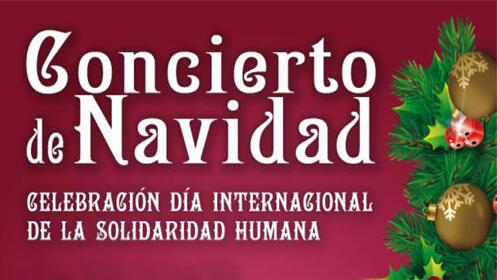 Entradas Concierto Navidad Madrid