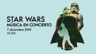 Entradas Concierto Star Wars Madrid