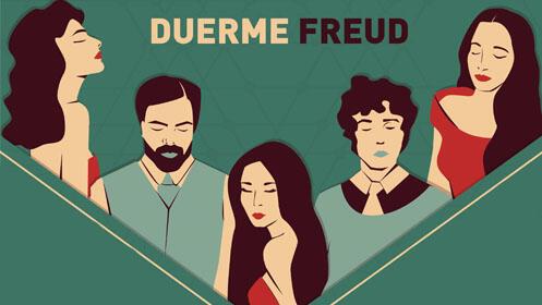 Entradas Duerme Freud Madrid