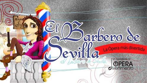 Entradas El Barbero de Sevilla Madrid