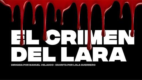 Entradas El Crimen del Lara Madrid