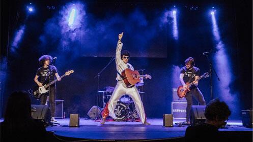 Entradas El rock suena en familia Madrid