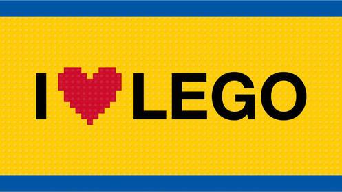 Entradas I Love Lego Gijón