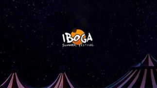 Entradas Iboga Summer Festival 2019
