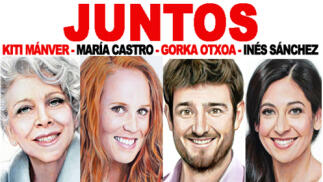 Entradas Juntos Madrid