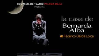 Entradas La casa de Bernarda Alba Madrid