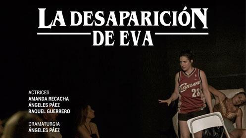 Entradas La Desaparición de Eva Madrid