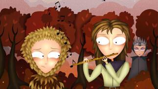Entradas La Flauta mágica Alcobendas