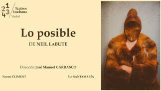 Entradas Lo Posible (Madrid)