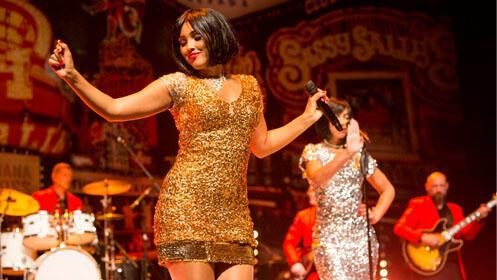 Entradas The Magic of Motown Madrid