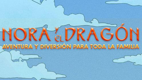Entradas Nora y el Dragón Madrid