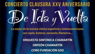 Entradas Orquesta Chamartín Auditorio Nacional