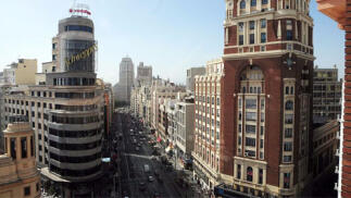 Entradas Palacio de la Prensa Madrid