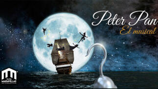 Entradas Peter Pan, el Musical Madrid