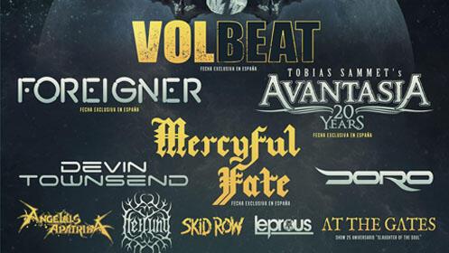 Entradas Rock The Night Festival 2020 + Regalo