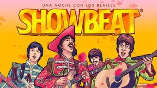 Entradas Showbeat Madrid
