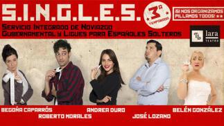 Entradas SINGLES Madrid