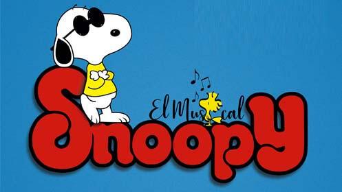 Entradas Snoopy El Musical Madrid