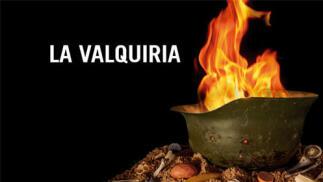 La Valquiria en el Teatro Real + Cena