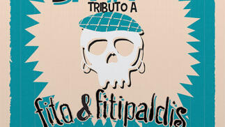 Entradas Tributo Fito y Fitipaldis Madrid