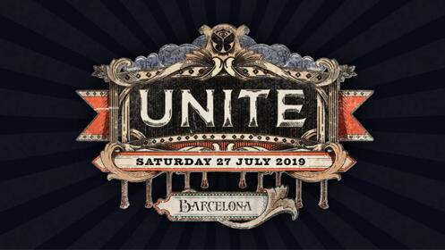 Entradas Festival UNITE with Tomorrowland Barcelona