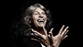 José Mercé Caprichos Musicales